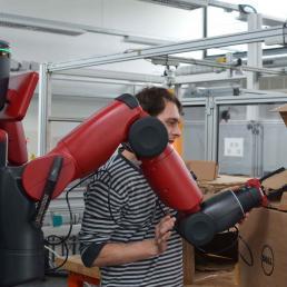 Robot e Industria 4.0: come cambia il mondo del lavoro?