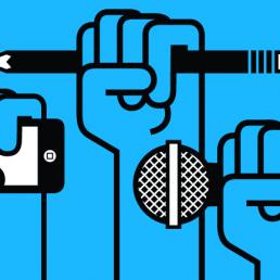 Tra promozione e ricerca di fonti: così i giornalisti italiani usano i social