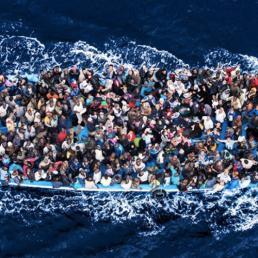 Migranti: una nuova narrativa grazie a giornalismo interattivo e realtà virtuale