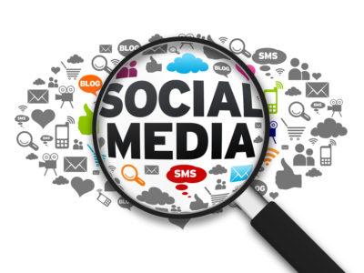 Social e novità: i maggiori cambiamenti del 2017