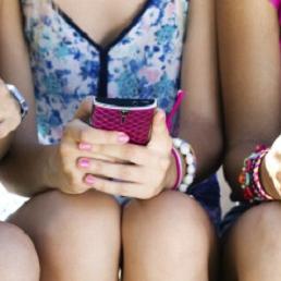 Amici virtuali: un social a prova di teenager per trovarne di nuovi