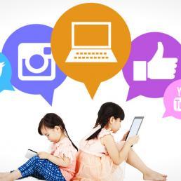 Bambini sempre più social: così crescono infelici e insoddisfatti