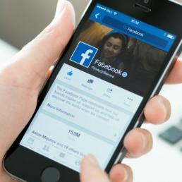 Conoscere nuove persone? Su Facebook arriva la funzione ad hoc