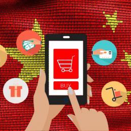 Luxury: i cinesi sono campioni di acquisti online. In che modo?