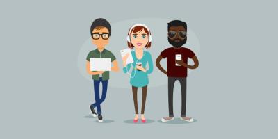 Millennial tra caratteristiche, costumi e falsi miti da sfatare