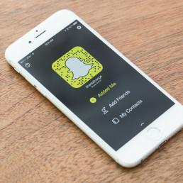 Snapchat in difficoltà? Tutte le novità contro il declino del social
