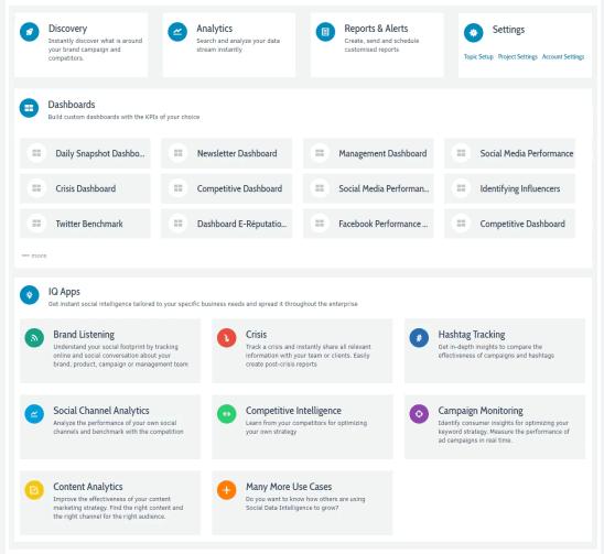 Come ottimizzare le analisi delle conversazioni attraverso un brand monitoring tool?