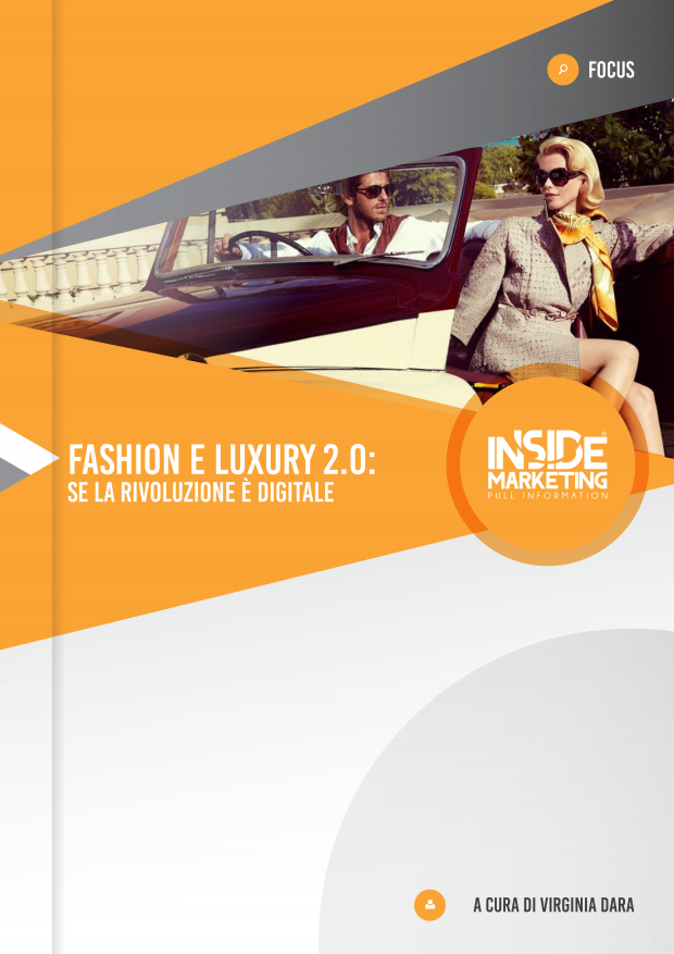 Dalle sfilate agli acquisti online: così la moda si fa digital