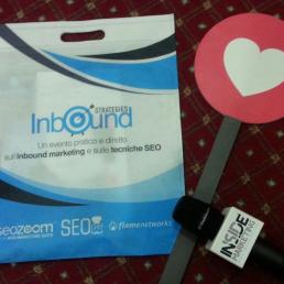 Inbound Strategies: uno sguardo all'evento su eCommerce e SEO