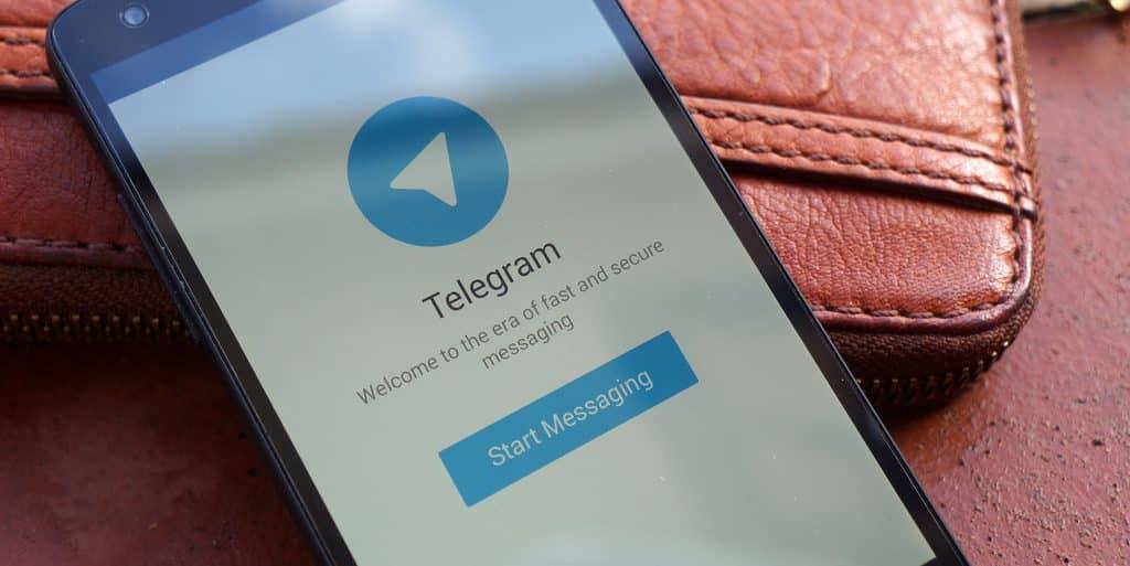 telegram-voice