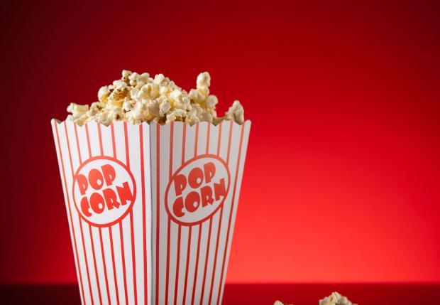 Contest per la creazione di un logo che rappresenti la produzione cinematografica