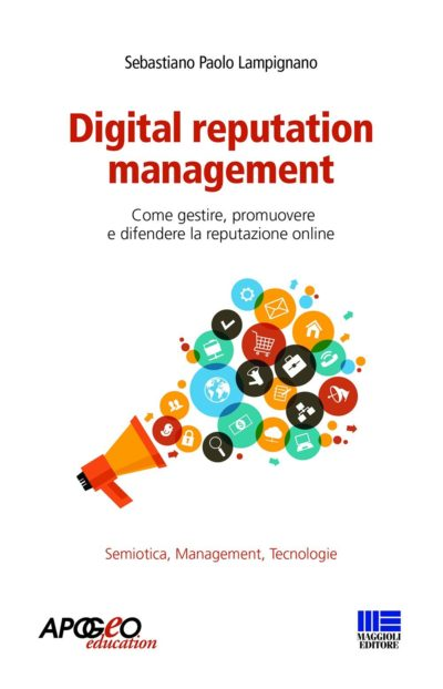 Digital reputation management