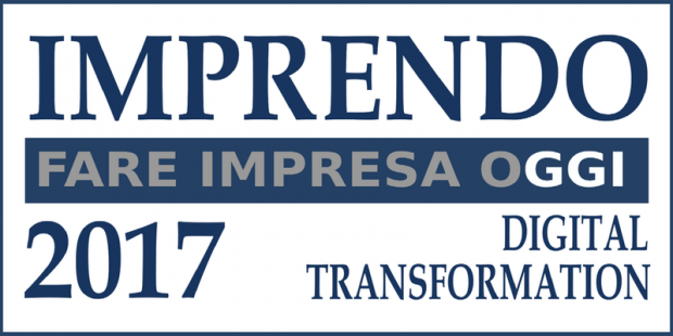 Imprendo 2017 – Digital Transformation