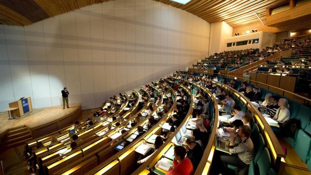 La Campania che sostiene i progetti d'impresa tramite le università
