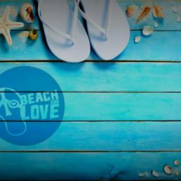 BEACH AND LOVE 2017