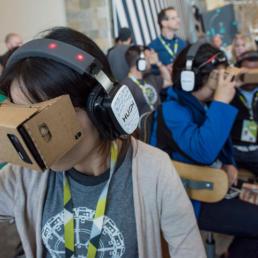 Trend digitali e atteggiamento dei consumatori: dai chatbot alla realtà virtuale