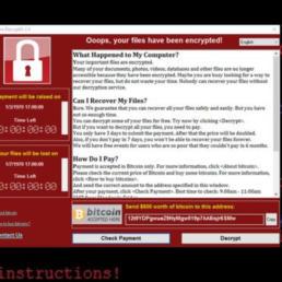 Dall'attacco ransomware al keynote Microsoft: le notizie tech della settimana dal 7 al 13 maggio 2017