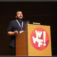 Gerardo Grasso WMF