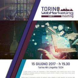 Torino Web Marketing Meeting 2017