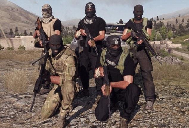 Isis combattenti strategia comunicativa propaganda