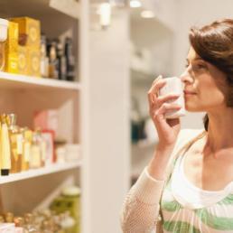 Marketing olfattivo: cos'è e come usare i profumi in negozio