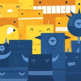 Come riconoscere i bot utili e quelli dannosi? Alcuni esempi