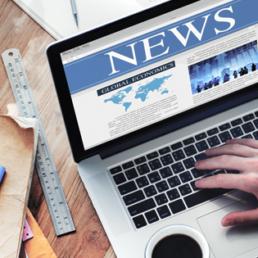 Digital News Initiative: nuovi finanziamenti nel campo dell'informazione