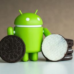 Da Android O ai nuovi smartphone: le notizie tech di agosto 2017