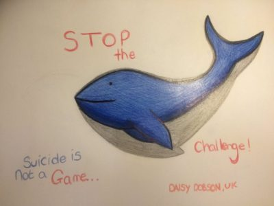 Blue Whale: il caso mediatico del fenomeno tra fake news e psicologia