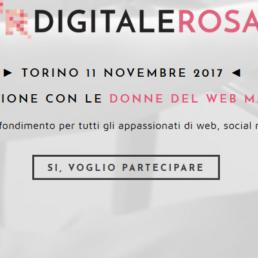 Digitale Rosa