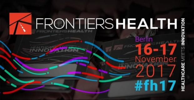Frontiers Health Conference 2017 Berlin