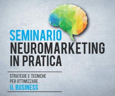 Seminario: Neuromarketing in pratica