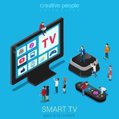 Programmatic TV: stato dell'arte e prospettive future