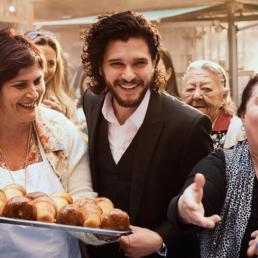 Lo spot di Dolce & Gabbana girato a Napoli: un'analisi