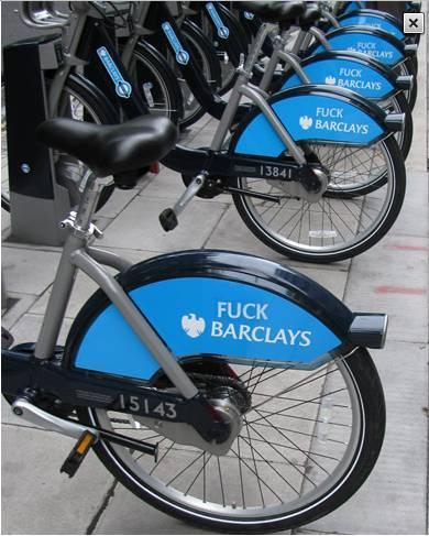 urban brand hijacking