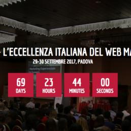 Web Marketing Expo 2017