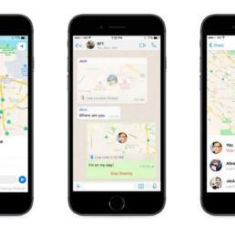 Dagli assistenti digitali domestici a WhatsApp: le notizie tech dal 15 al 21 ottobre 2017