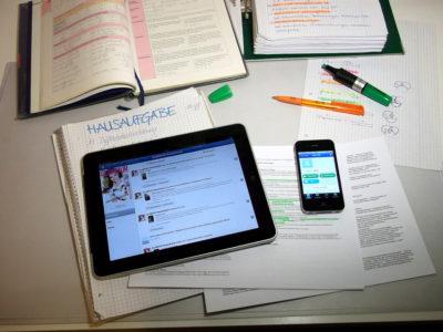 Consumo di news sui social: un'abitudine che conquista molti