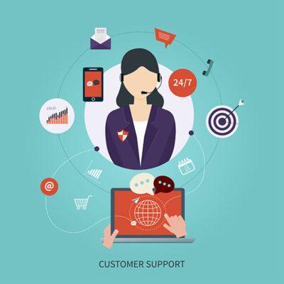 Social customer care: il presente e il futuro dell'assistenza clienti