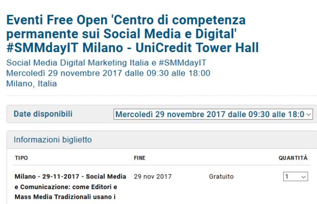 Centro di competenza permanente Social Media e Digital