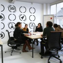 Incubatore in Emilia Romagna per promuovere l'innovazione