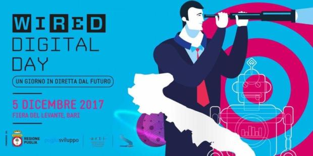 Wired Digital Day 2017