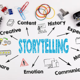 Storytelling aziendale: best practice per una strategia vincente