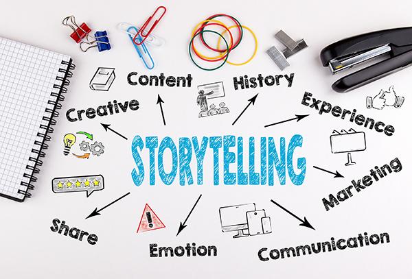 Storytelling aziendale: best practice per una strategia vincente