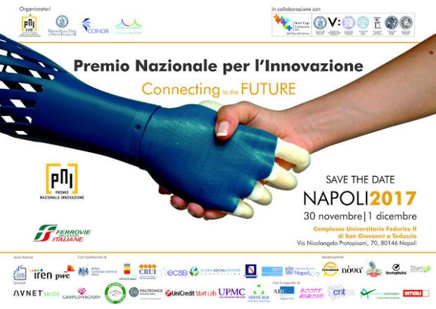 Premio Nazionale Innovazione 2017