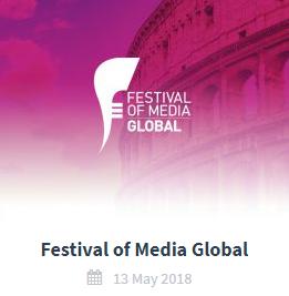 Festival of Media Global 2018: uno sguardo al futuro dei media e dell'advertising
