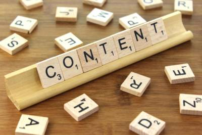 Content marketing per il B2B: i dati del 2017 e le tendenze per il 2018