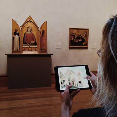 Digitalizzazione nei musei italiani: uno studio segna lo stato dell'arte