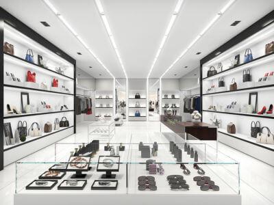 Come l'illuminazione in-store incide sulle scelte dei consumatori?