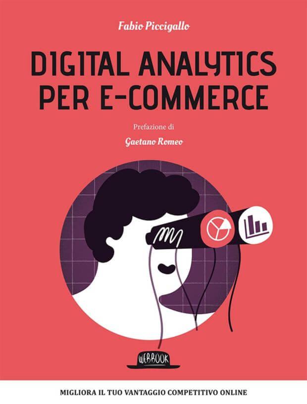 libro: Digital analytics per eCommerce